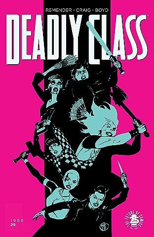 Deadly Class No.29