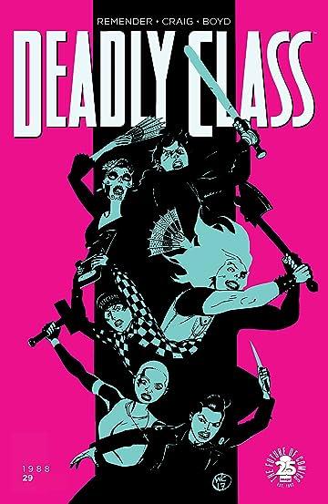 Deadly Class #29