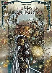The Master Inquisitors Vol. 4: Mihaël