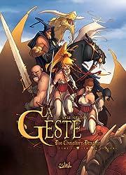 La Geste des Chevaliers Dragons Vol. 10: Vers la lumière