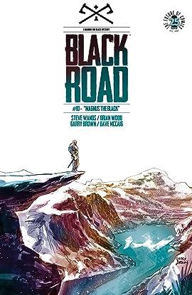 Black Road #10