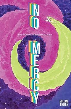 No Mercy Vol. 3
