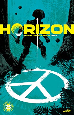 Horizon No.11