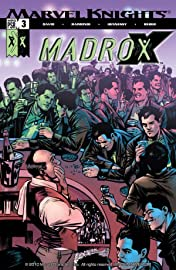 Madrox #3: Marvel Knights