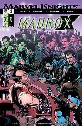 Madrox #3: Marvel Knights