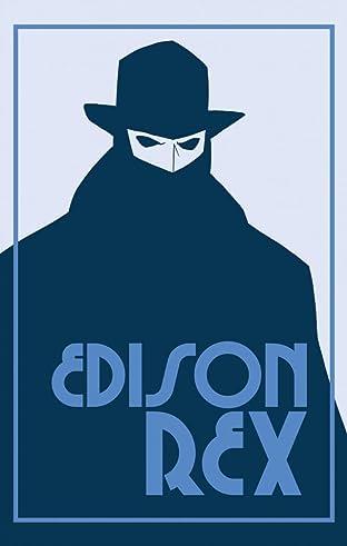 Edison Rex #11