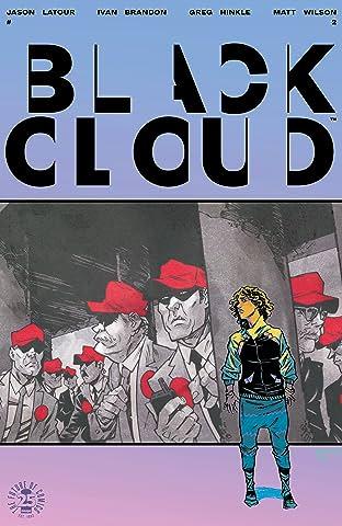 Black Cloud No.2