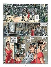 Djinn Vol. 13: Kim Nelson