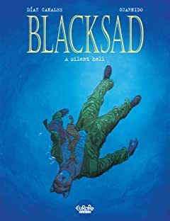Blacksad Vol. 4: Silent Hell
