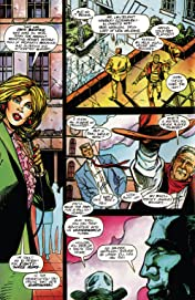 Shadowman (1992-1995) #42