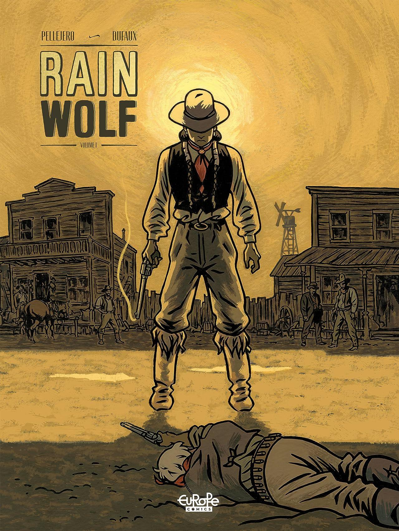 Rain Wolf Vol. 1