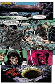 Shadowman Yearbook (1994) #1