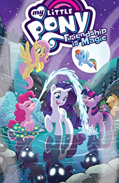 My Little Pony: Friendship Is Magic Tome 11