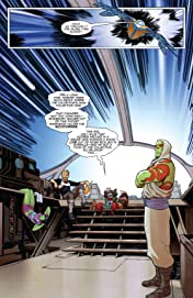 All-New Guardians Of The Galaxy (2017-2018) #2