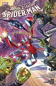 Amazing Spider-Man (2015-2018) #27
