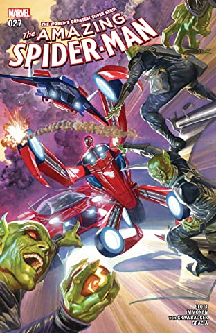 Amazing Spider-Man (2015-) #27