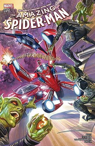 Amazing Spider-Man (2015-) #27