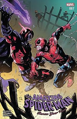 Amazing Spider-Man: Renew Your Vows (2016-2018) #7