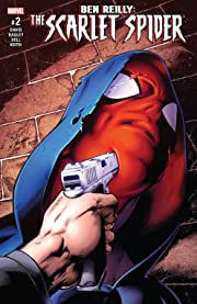 Ben Reilly: Scarlet Spider (2017-2018) #2
