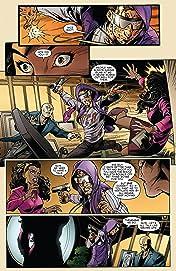 Ben Reilly: Scarlet Spider (2017-) #2