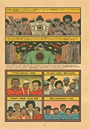 Hip Hop Family Tree Tome 1