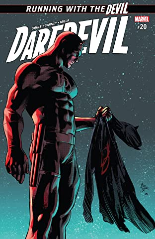 Daredevil (2015-) No.20