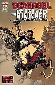 Deadpool vs. The Punisher (2017) #4 (of 5)