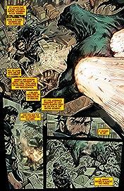 Doctor Strange (2015-2018) #21