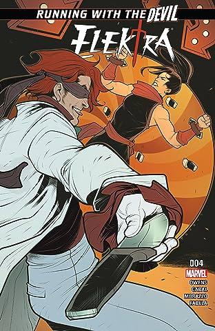 Elektra (2017-) #4