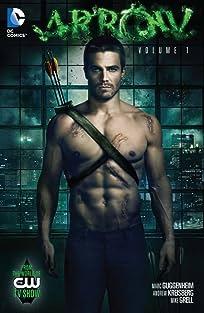 Arrow (2012-2013) Vol. 1