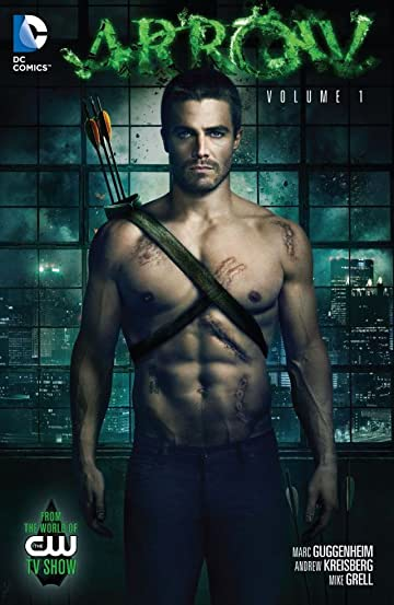 Arrow (2012-2013) Tome 1