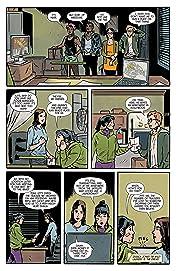 Hawkeye (2016-) #6