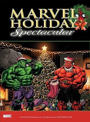 Marvel Holiday Spectacular 2009