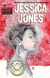 Jessica Jones (2016-2018) #8