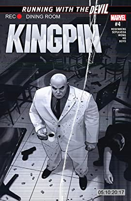 Kingpin (2017) #4