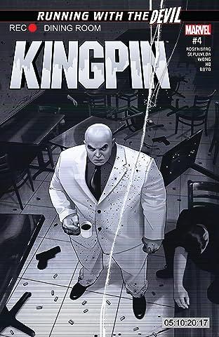 Kingpin (2017-) No.4