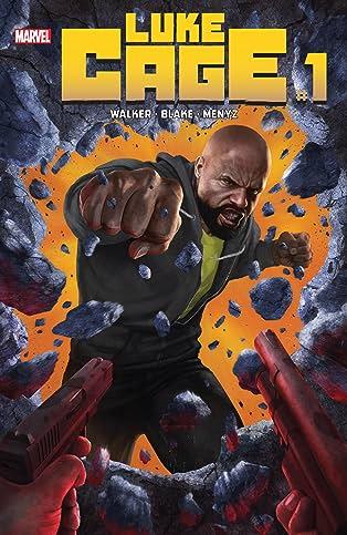 Luke Cage (2017-2018) #1