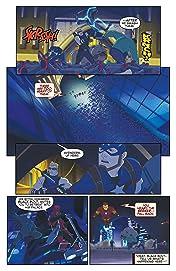 Marvel Universe Avengers: Ultron Revolution (2016-2017) #10