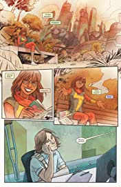 Ms. Marvel (2015-) #18