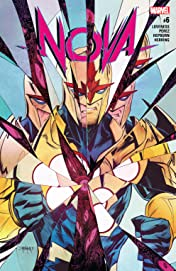 Nova (2016-2017) #6