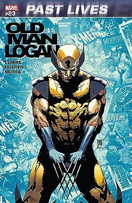 Old Man Logan (2016-2018) #23
