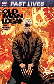 Old Man Logan (2016-2018) #24