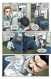 Marvel Holiday Special: 2004