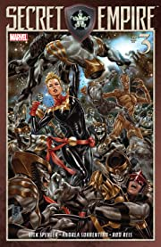 Secret Empire (2017) #3 (of 10)