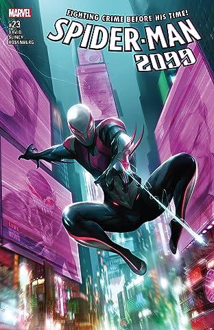 Spider-Man 2099 (2015-) #23
