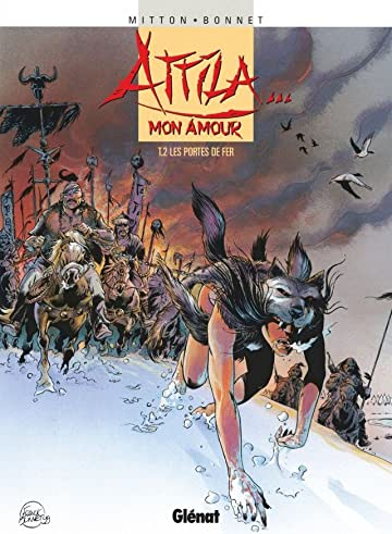 Attila... mon amour Vol. 2: Les Portes de l'Enfer