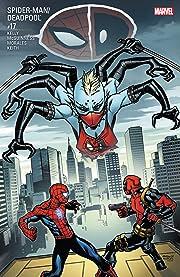 Spider-Man/Deadpool (2016-2019) #17