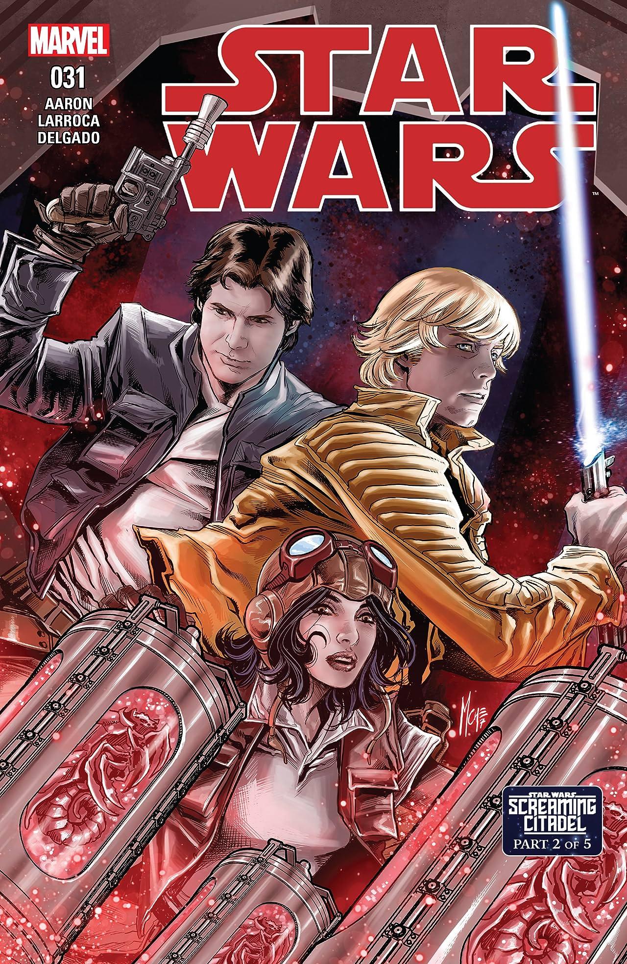Star Wars (2015-) #31