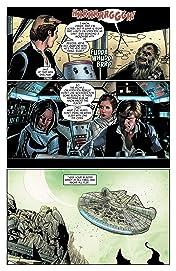 Star Wars (2015-) No.31