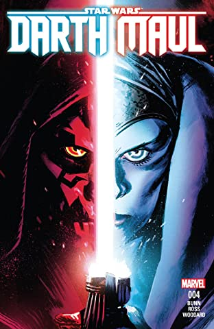 Star Wars: Darth Maul (2017-) #4